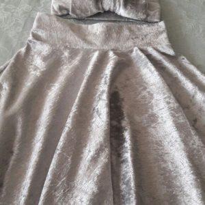 סדנת חצאית קלוש